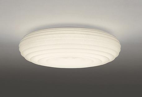 オーデリック R15 シーリングライト ~10畳 高演色LED 調色 調光 OL251530R