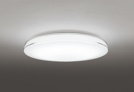 オーデリック R15 シーリングライト ~6畳 高演色LED 調色 調光 OL251584R