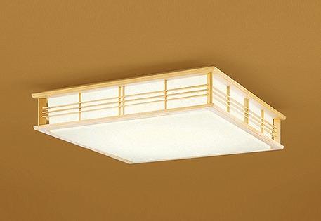 オーデリック R15 和風シーリングライト ~8畳 高演色LED 調色 調光 Bluetooth OL251596BCR