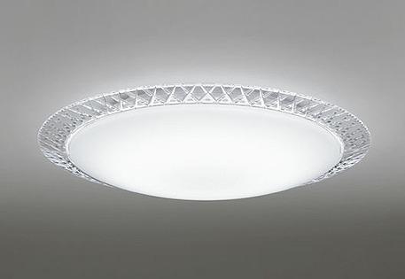 オーデリック R15 シーリングライト ~8畳 ダイヤカット 高演色LED 調色 調光 OL251701R