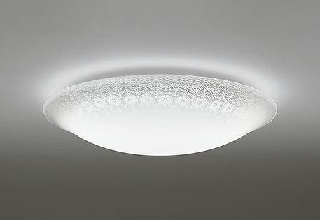 オーデリック R15 シーリングライト ~8畳 高演色LED 調色 調光 OL251709R