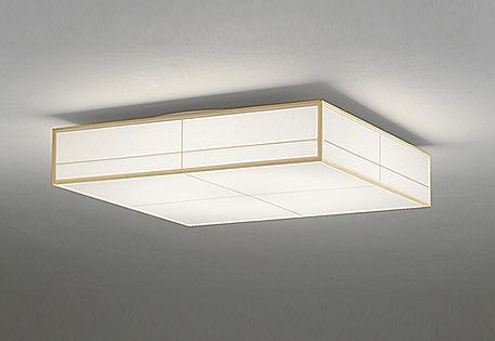 オーデリック R15 和風シーリングライト ~10畳 高演色LED 調色 調光 Bluetooth OL291023BCR