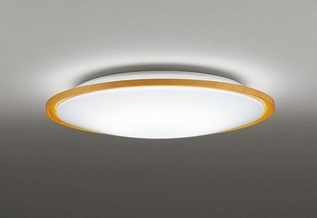 オーデリック R15 シーリングライト ~10畳 ナチュラル 高演色LED 調色 調光 OL291326R
