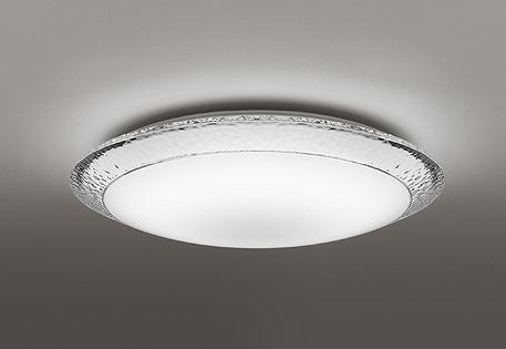オーデリック R15 シーリングライト ~12畳 高演色LED 調色 調光 OL291351R