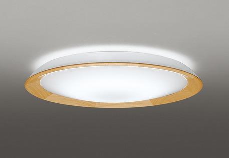 オーデリック R15 シーリングライト ~8畳 ナチュラル 高演色LED 調色 調光 OL291491R