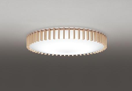 オーデリック R15 シーリングライト ~8畳 高演色LED 調色 調光 OL291505R