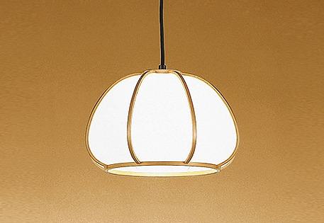 オーデリック 和風ペンダントライト LED(昼白色) OP050102ND1