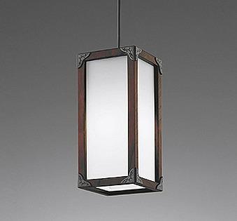 オーデリック 和風ペンダントライト LED(昼白色) OP252029ND1