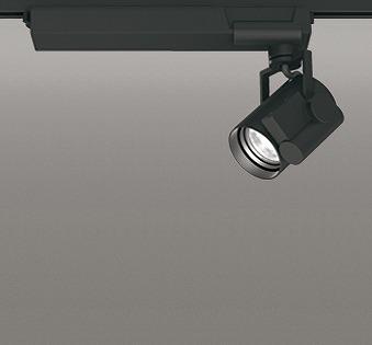 オーデリック レール用スポットライト ブラック LED 調色 調光 Bluetooth 角度調整機能付 OS030002BC