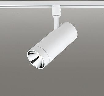 オーデリックレール用スポットライト OS256653R R15 ※調光器別売です 別途お求めください おしゃれ オーデリック ホワイト 光色切替 レール用スポットライト 調光 高演色LED 毎日続々入荷