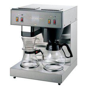 カリタ 業務用コーヒーマシン KW-17