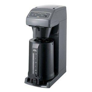 カリタ 業務用コーヒーマシン ET-350