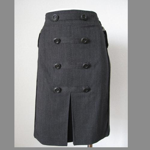 スポーティーエレガントな女らしいタイトスカート 格安SALEスタート センスよく上品な出来るいい女にしてくれるのが嬉しい 中古 送料無料 オンラインショッピング DRESSING Deluxe タイトスカート BODY