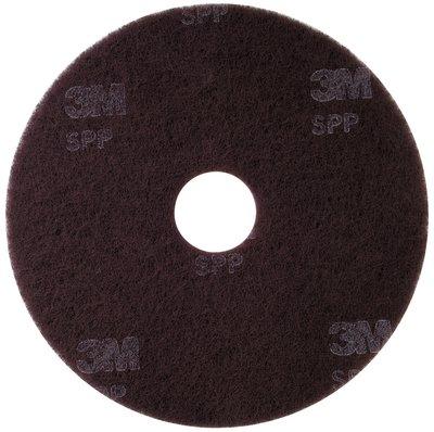 3M サーフェスプリパレーションパッド 20インチ(5枚) SPPパッド