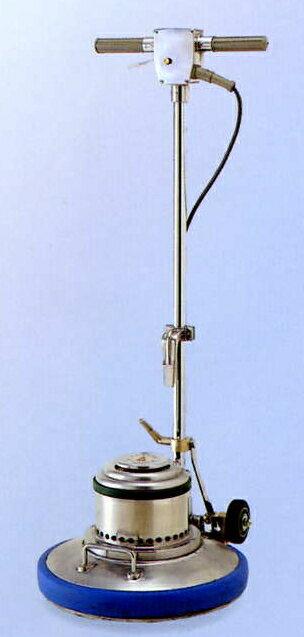 ムサシ リンレイ ポリッシャー16インチタンク付き(高速型)レバースイッチ CMP160【業務用 アマノ武蔵電機 ポリッシャー 高速型】