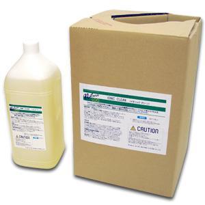Nature LOG ネイチャーログ IONIC CLEAN (イオニック クリーン) 中性 18L 【業務用 表面洗浄剤 (多目的クリーナー)】