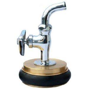 クオリティ Q援隊65 【私設消火栓から水を確保する専用バルブ 災害時対応】