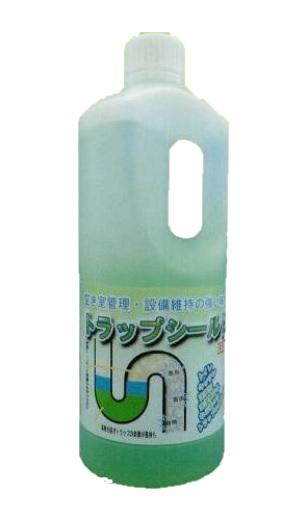 和協産業 特価キャンペーン トラップシールド 激安☆超特価 1kg 封水蒸発防止剤 10回分 排水口乾燥防止剤