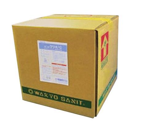和協産業 サニットグリルG (20kg) 【業務用 グリスフィルター専用洗浄剤】
