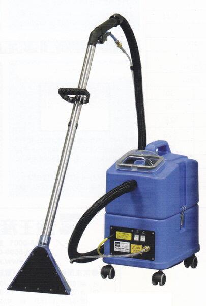 蔵王産業 スポットリンサー14S(ハンドツールセット♪) 【業務用カーペットリンサー 洗浄機】