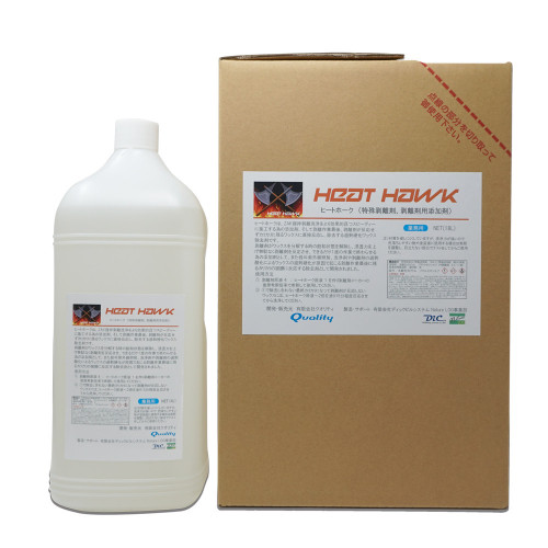 ◆◆クオリティ ヒートホーク 18L 【業務用 特殊剥離剤、剥離剤用添加剤】