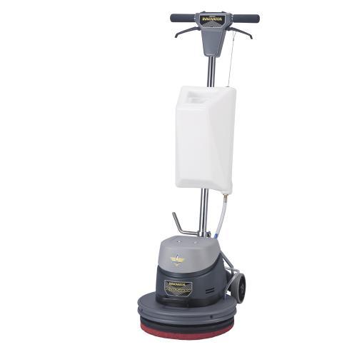 【組立済み】ペンギン イノベーター15Dセット(本体+タンク+パッド台+ナイロンブラシ) 【業務用 洗浄用 絨毯用 ジュウタン用 ポリッシャー】