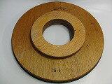 18インチ木製パット台(16インチポリッシャー用)