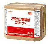 リンレイ RCC アルカリ発泡性クリーナー 18L 【業務用 カーペット 洗剤】