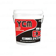 ユシロ YCM-EX シャンプー (18L) 【業務用 ユシロ化学工業 】