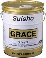 スイショウ 樹脂ワックス[超耐久性タイプ] グレイス 18L