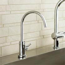 R-A103水栓セット 水栓金具を取り替えて、水まわりをリフレッシュ! キッチン 水栓 蛇口 交換 取付工事 取り替え 三菱ケミカル クリンスイ 送料無料