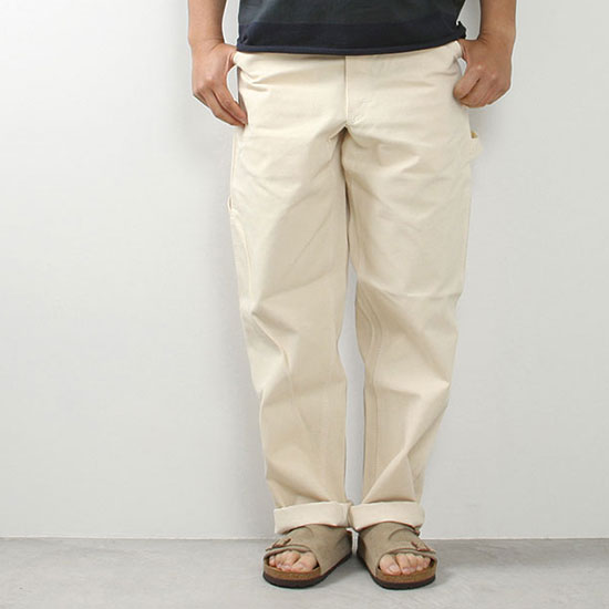 STANRAY スタンレイ PAINTER 買い物 NEW ARRIVAL PANTS IN USA MADE 1154