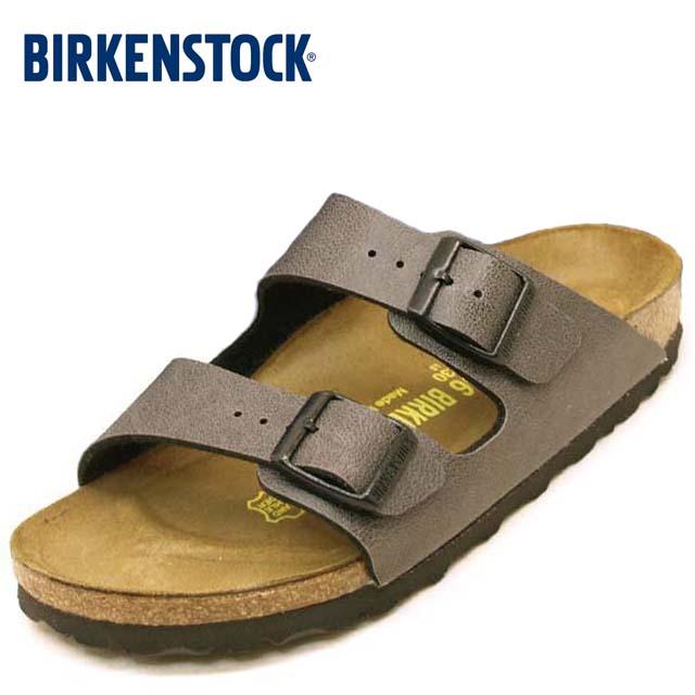 ビルケンシュトック BIRKENSTOCK Classic Arizona 1000127 アリゾナ アンスラジット サンダル レディース