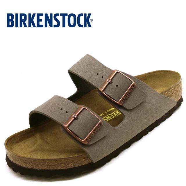 ビルケンシュトック BIRKENSTOCK Classic Arizona 0151211 アリゾナ サンダル 151211 ストーン メンズ
