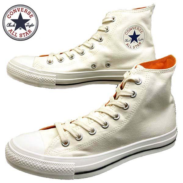 コンバース CONVERSE ALL STAR MILCOLOR HI 1SC035 白 オールスター ミルカラー ハイ レディース/メンズ