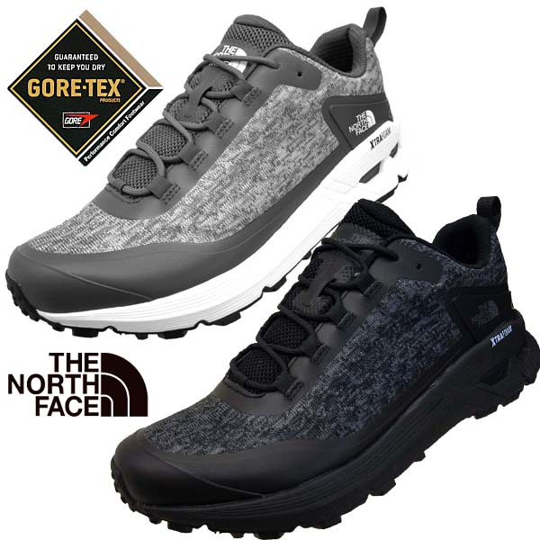 ノースフェース The North Face Shaved Hiker GORE-TEX NF51931 GW KK シェイブドゥハイカー トレッキング 登山靴 防水 メンズ