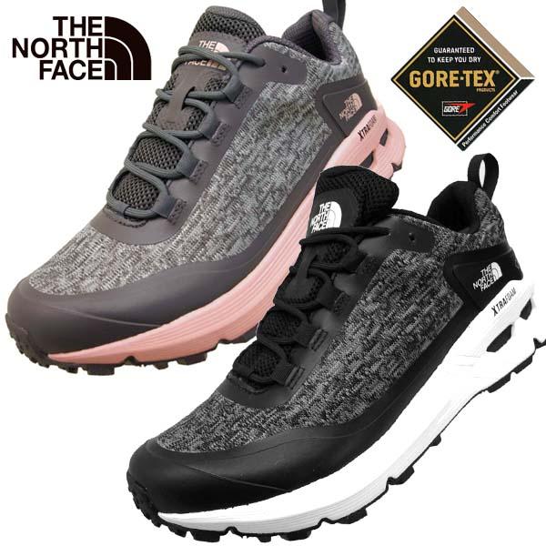 ノースフェース The North Face W Shaved Hiker GORE-TEX NFW51931 GP KW シェイブドゥハイカー トレッキング 登山靴 防水 レディース