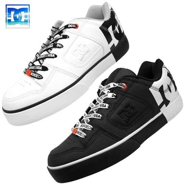 ディーシーシューズ DC Shoes PURE SE SN ピュア 194031 BWP TBP スニーカー メンズ