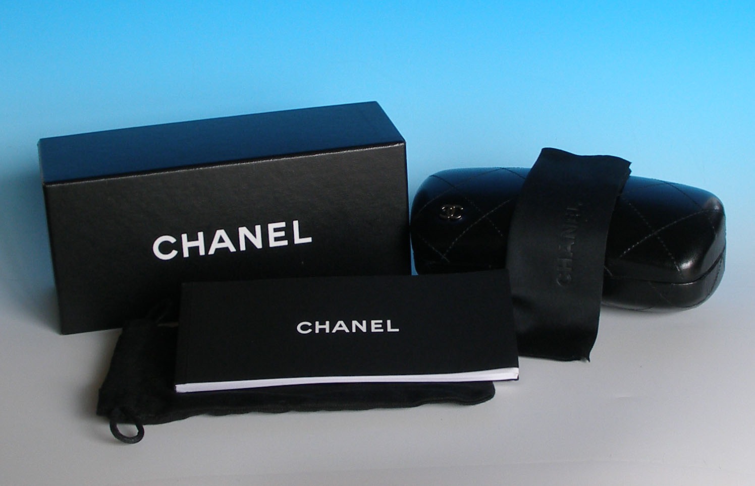 Goods in stock CHANEL genuine Chanel eyeglasses frame men and women and for chain product number ch3318 color number c501