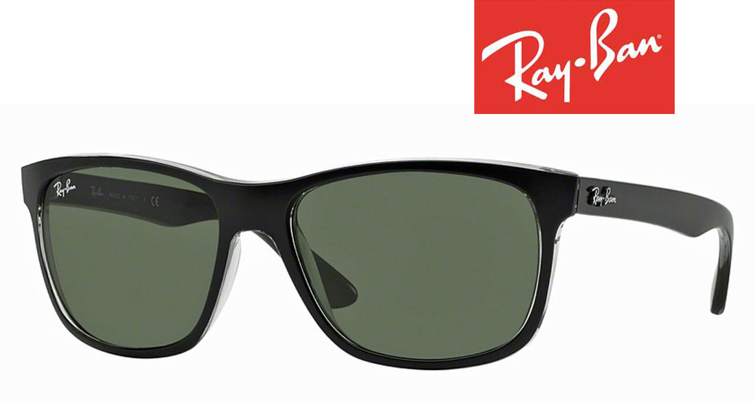 Ray Ban Rb4181 Mens Sunglasses Color 6130 Size 57 Mm