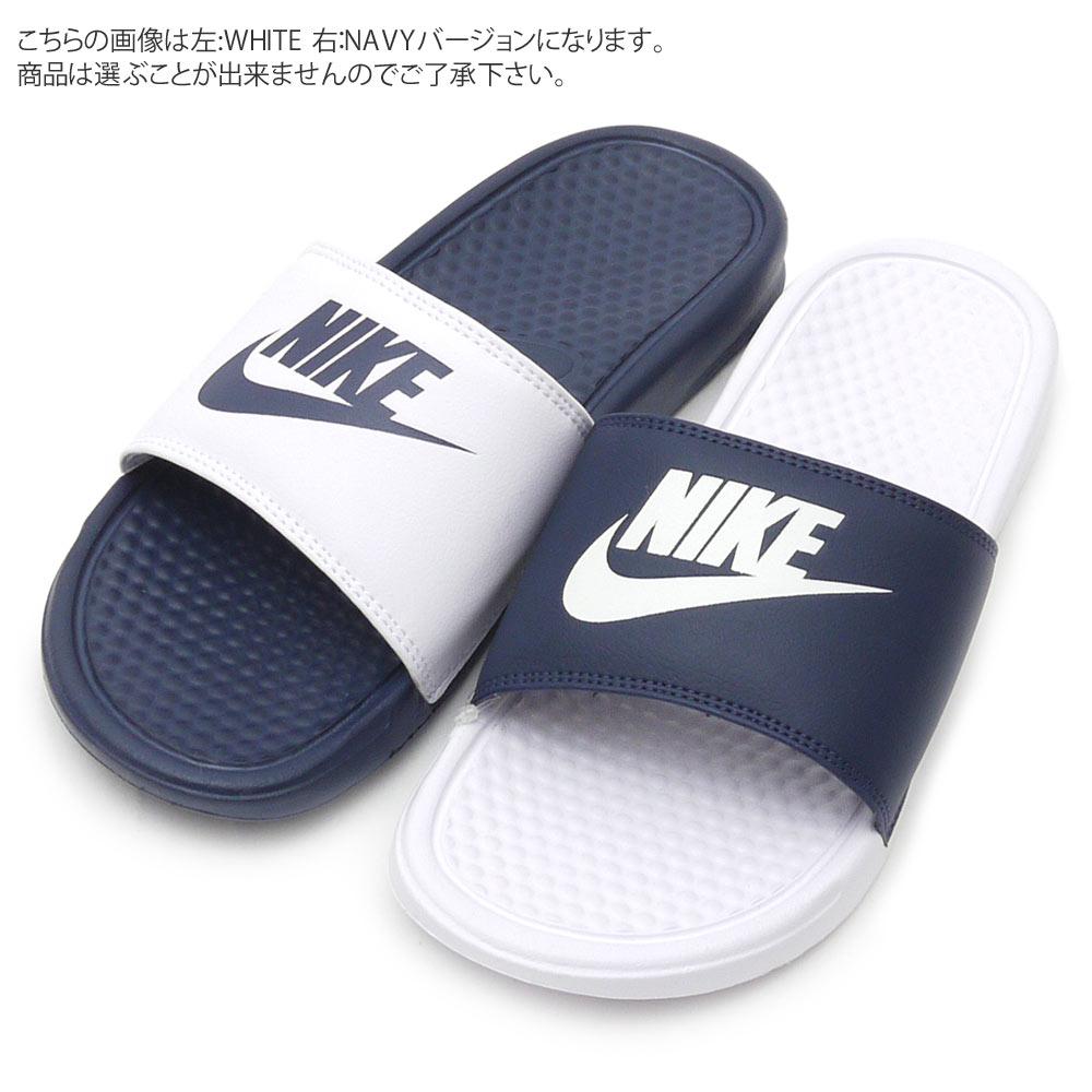 28f06dfe2d5b9 ... coupon nike nike midnight navy white 818736 410 benassi jdi mismatch  benassi miss match sandals shoes