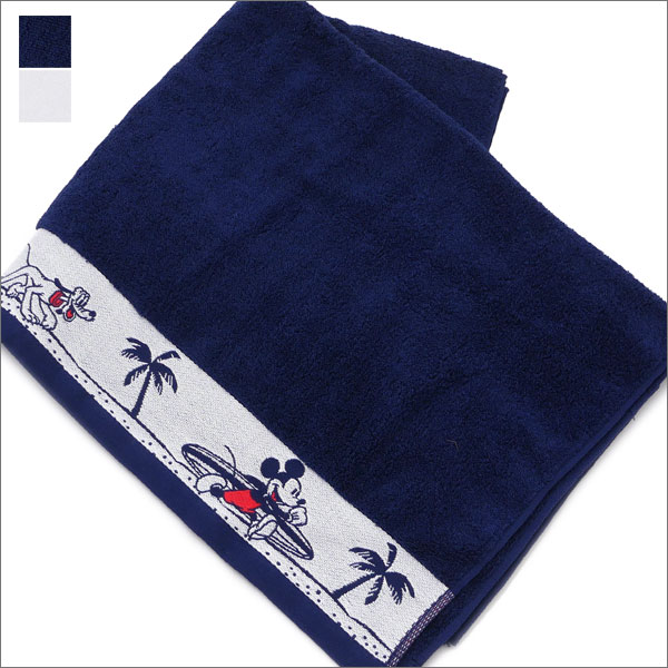 SPECIAL PRODUCT DESIGN スペシャルプロダクトデザイン ロンハーマン Ron Herman 取り扱い SURF MICKEY BEACH TOWEL ビーチタオル 290004307010+【新品】 グッズ