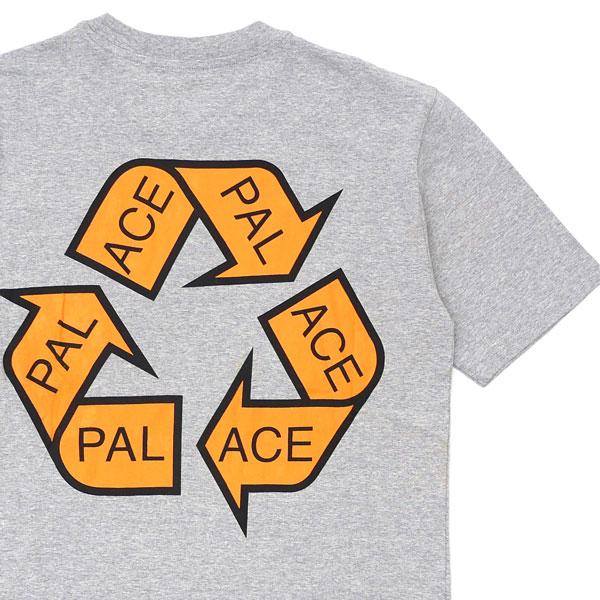 【Mサイズ】 Palace Skateboards パレス スケートボード PCYCLE Tシャツ 420000056042 【新品・難有り】 半袖Tシャツ