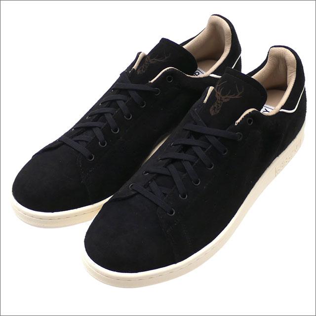 adidas アディダス STAN SMITH MADE IN GERMANY スタンスミス CBLACK CBLACK CWHITE M17166 420000121301x【新品】 フットウェア