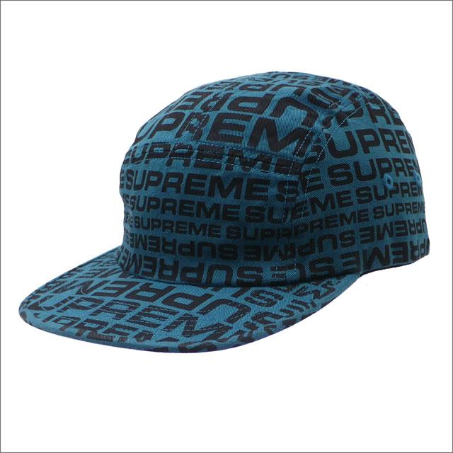 シュプリーム SUPREME Repeater Camp Cap キャンプキャップ GREEN 265001000015+ 【新品】 ヘッドウェア