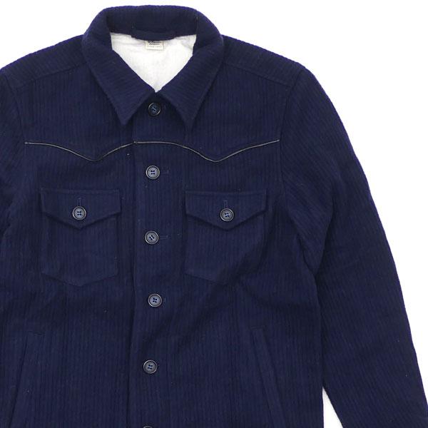 【Ladys Mサイズ】 ロンハーマン Ron Herman ウールジャケット レディース 130002947999 【中古】 OUTER