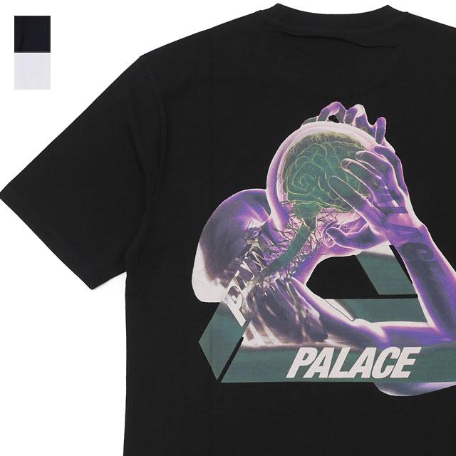 新品 パレス スケートボード Palace Skateboards 20SS TRI-GAINE T-SHIRT Tシャツ メンズ 2020SS 新作 半袖Tシャツ