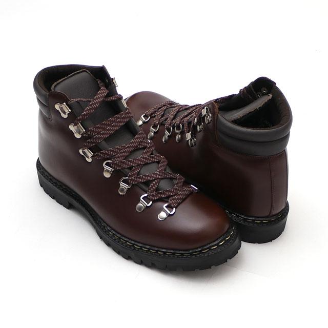 新品 ダブルタップス WTAPS 15AW JAMMER BOOTS ブーツ BROWN ブラウン メンズ 27.0cm 410420478046 (フットウェア)