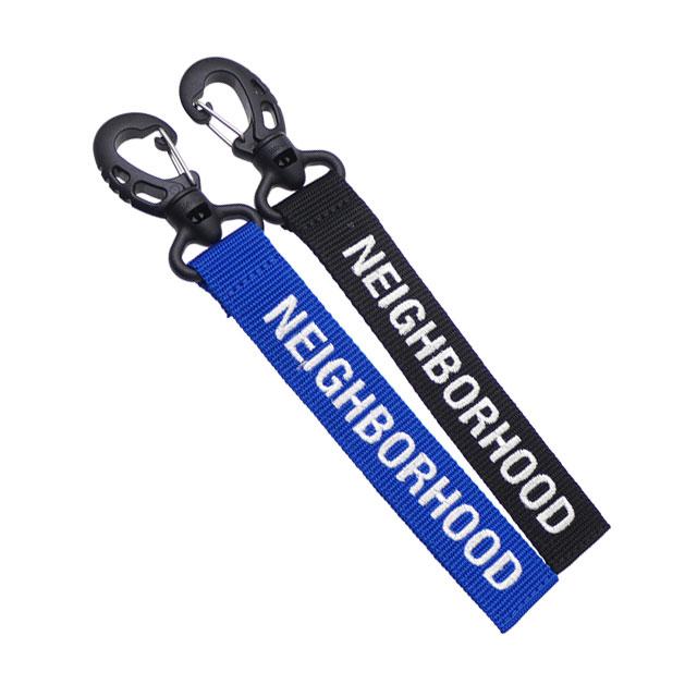 Neighborhood Ney Bar Hood Eject P Key Holder Ring 182mynh Ac08 278 000491 011