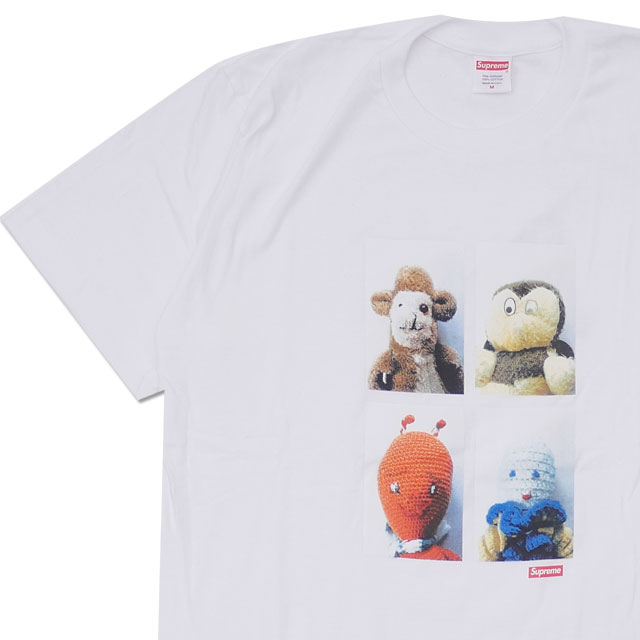 シュプリーム SUPREME Mike Kelley Ahh...Youth! Tee Tシャツ WHITE 200007989040 【新品】